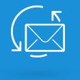 Mail France Forward, Forward Mail France - transfert-courrier.com