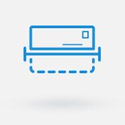 Boite Postale, Scan Enveloppe - transfert-courrier.com